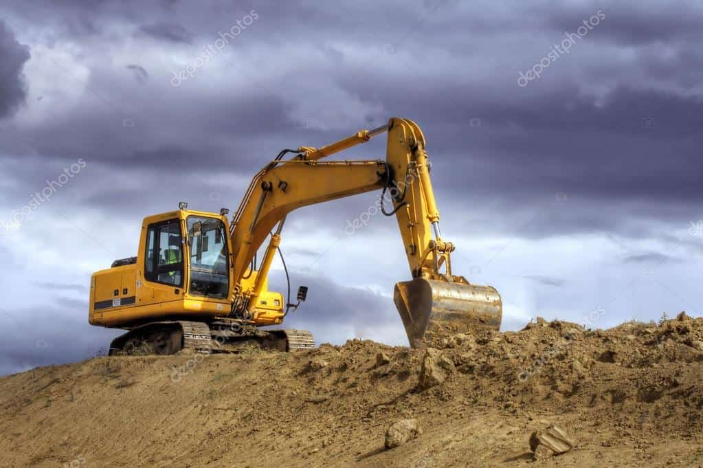 depositphotos_6895803-stock-photo-yellow-excavator-on-a-hill